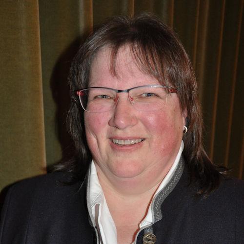 Petra Mayer