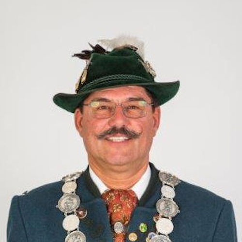 Johann Oberpriller