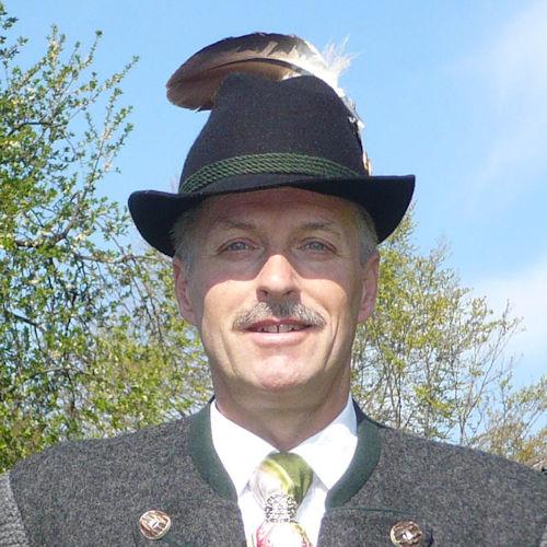 Rudolf Schedler