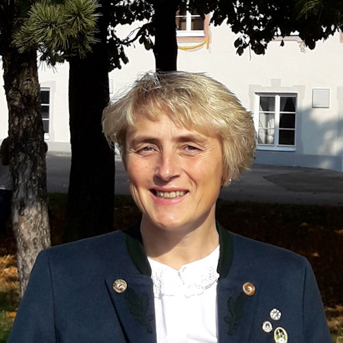 Agnes Wohlketzetter