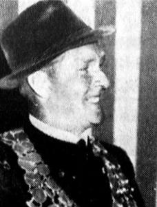 Rudolf Hohenrainer
