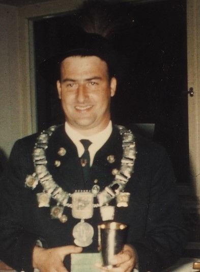 Helmut Eitzenberger